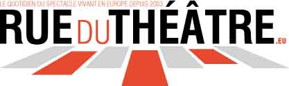 Logo Rue du Théâtre