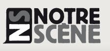 Logo Notre Scène