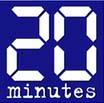 Logo 20mn