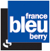 Logo France Bleu Berry