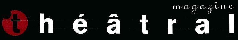 Logo theatral Mag