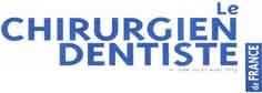 Logo Chirurgien dentiste WEB